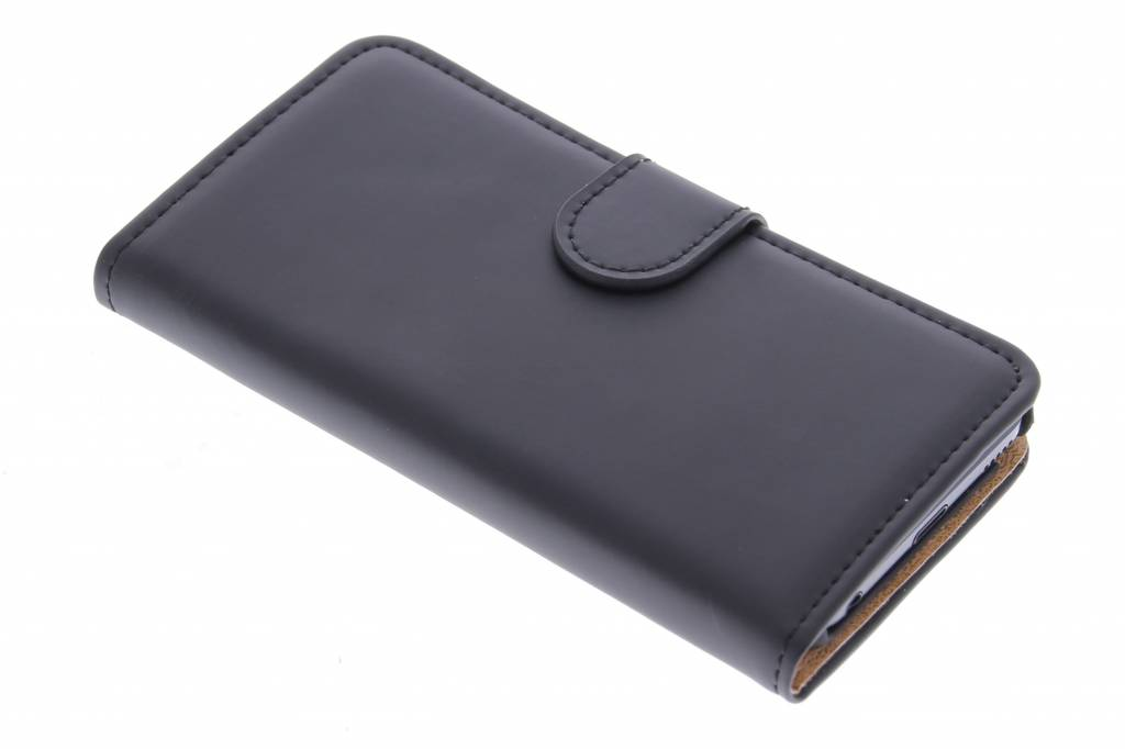Selencia Luxe Book Case voor de iPod Touch 5g / 6 - Zwart