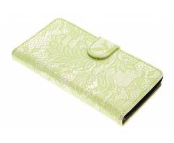 Lichtgroen glamour design booktype LG Magna / G4c