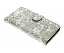 Groen glamour design booktype LG Magna / G4c