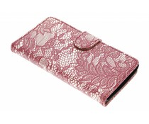 Rood glamour design booktype LG Magna / G4c