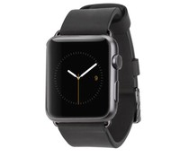Case-Mate Signature Leather Strap Apple Watch 42mm