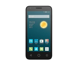 Alcatel One Touch Pixi 3 4.5 hoesjes