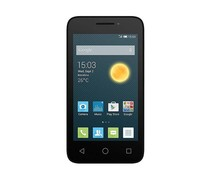 Alcatel One Touch Pixi 3 4.0 hoesjes