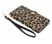 Fab. Funky Panther booktype hoes Samsung Galaxy S6