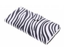 Zebra booktype hoes Honor 6 Plus