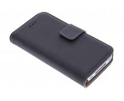 Mobiparts Premium Wallet Case iPhone 4 / 4s - Black