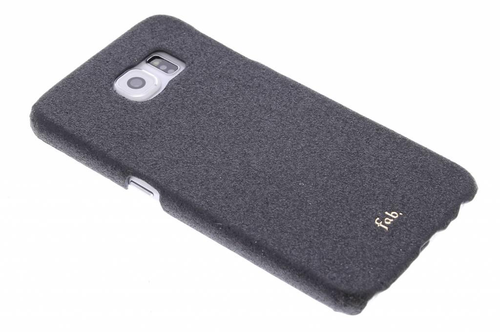 Fab. Rockstar hardcase hoesje voor de Samsung Galaxy S6 - Black