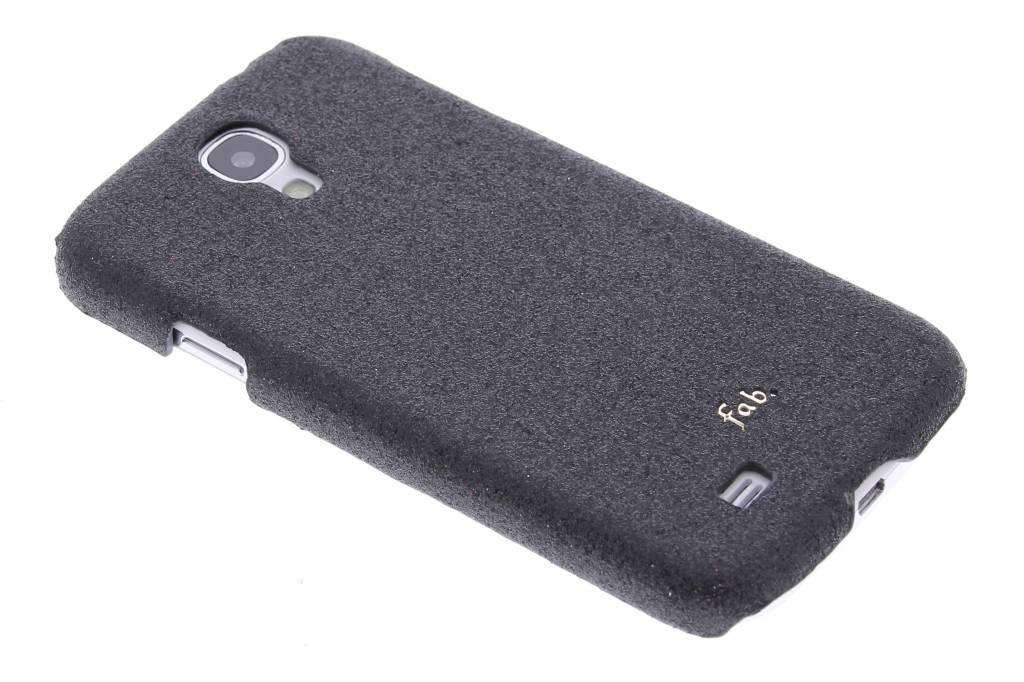 Fab. Rockstar hardcase hoesje voor de Samsung Galaxy S4 - Black