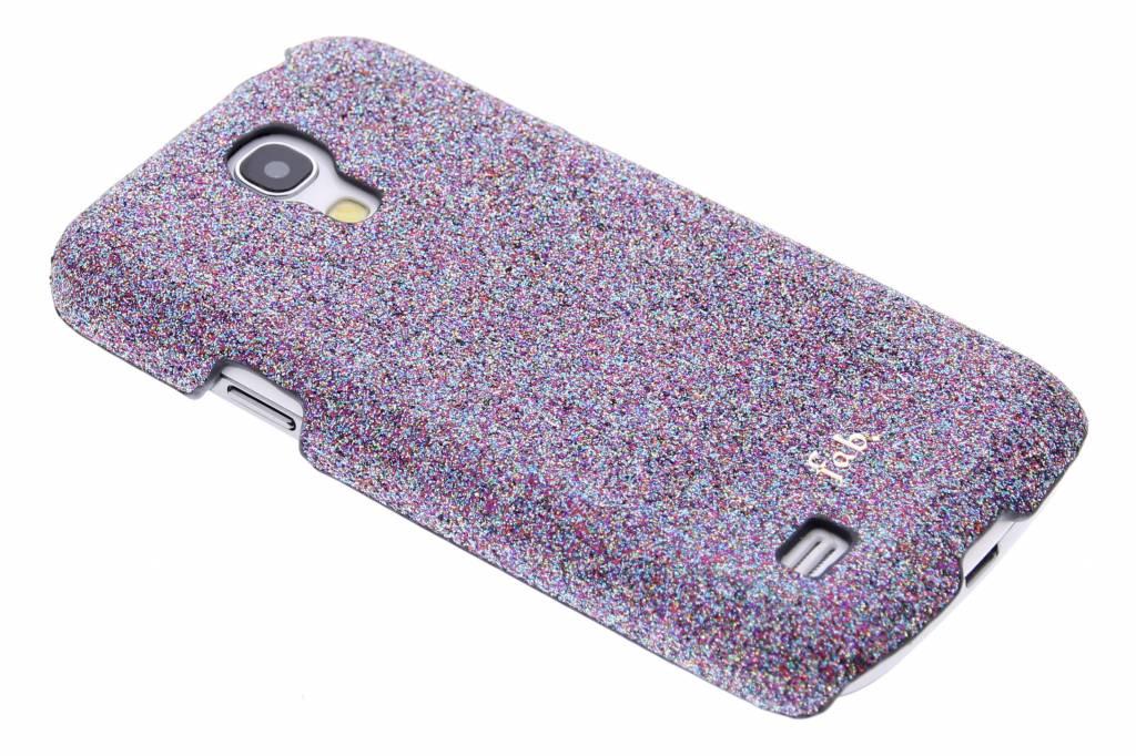 Fab. Rockstar hardcase hoesje voor de Samsung Galaxy S4 Mini - Multicolor