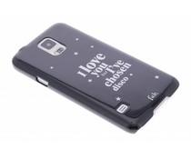 Fab. Disco Glitter hardcase Galaxy S5 (Plus) / Neo