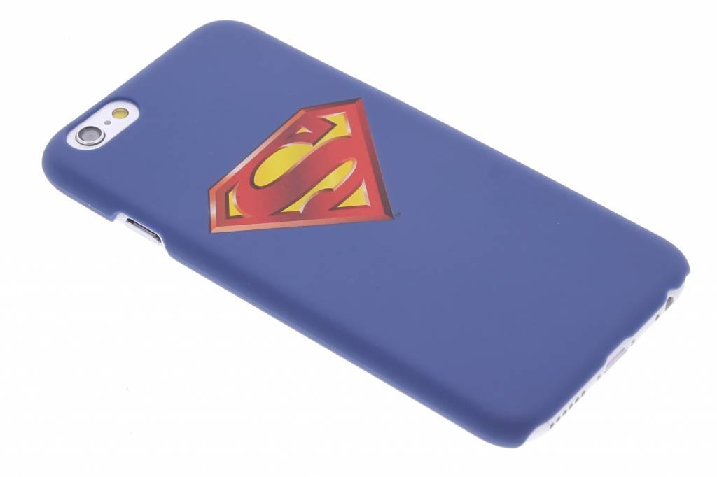 Image of Superman hardcase hoesje voor de iPhone 6 / 6s