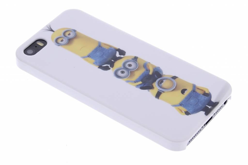 Minions Stack hardcase hoesje voor de iPhone 5 / 5s / SE