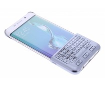 Samsung Keyboard Cover Galaxy S6 Edge Plus
