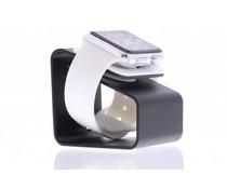 Charger stand Apple Watch 38 mm / 42 mm - Zwart