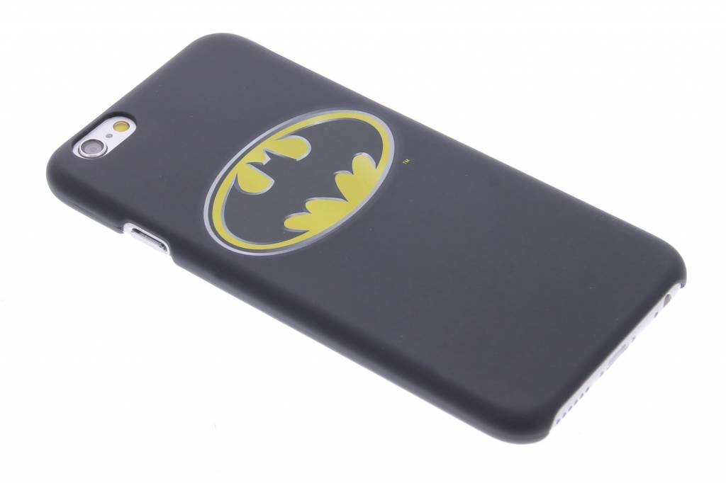 Image of Batman logo hardcase hoesje voor de iPhone 6 / 6s