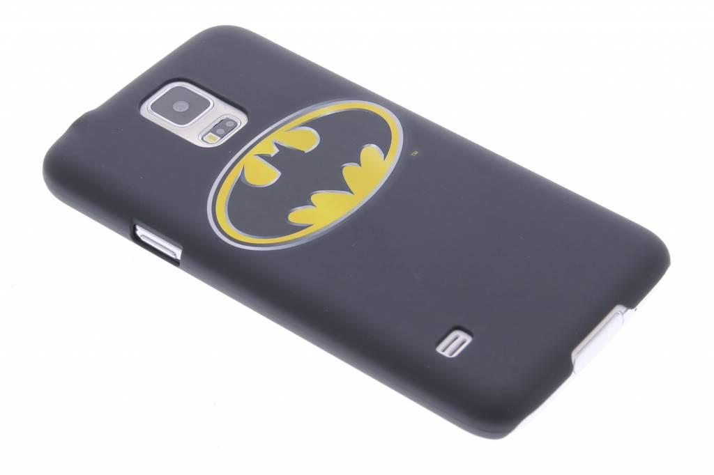 DC Comics Batman logo hardcase hoesje voor de Samsung Galaxy S5 (Plus) / Neo