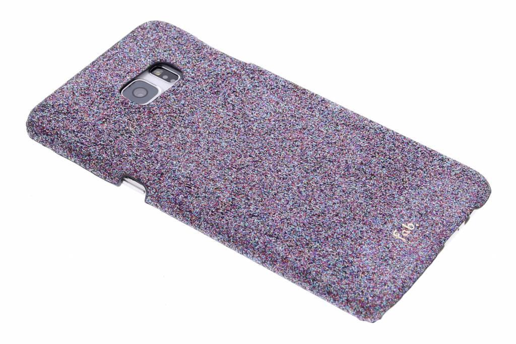 Fab. Rockstar hardcase hoesje voor de Samsung Galaxy S6 Edge Plus - Multicolor