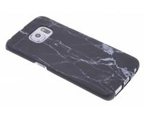 Marmer look hardcase Samsung Galaxy S6 Edge