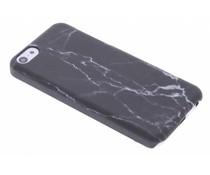 Marmer look hardcase hoesje iPhone 5c