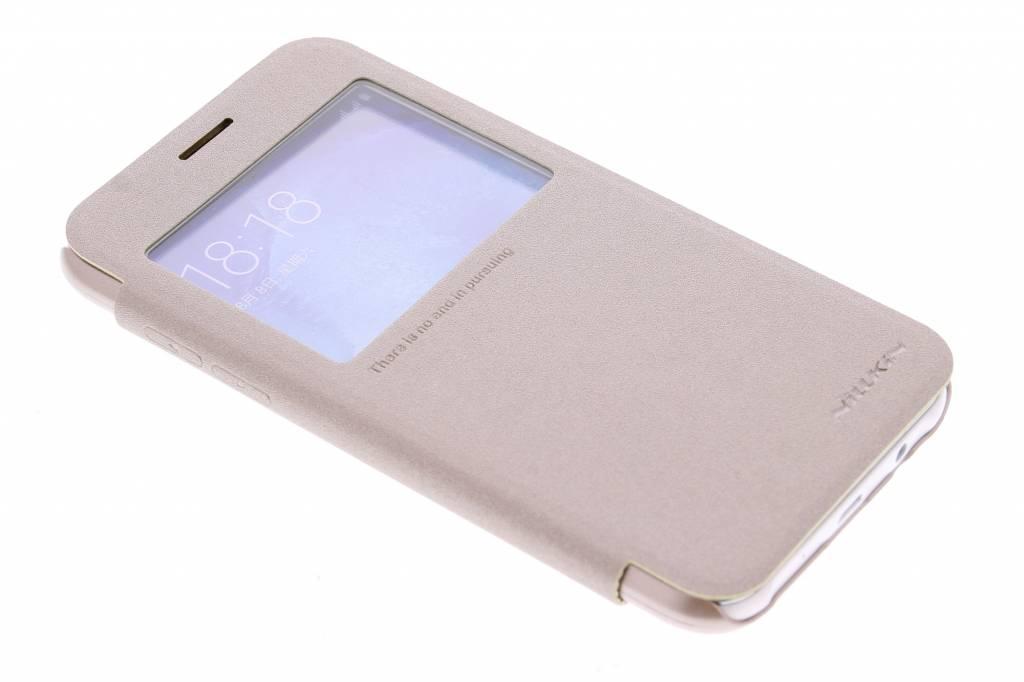tinceler Cas Intelligent De Type Livre Pour Sony Xperia Xz / Xzs - Blanc x5VtJNMA