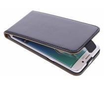 Selencia Luxe lederen Flipcase Samsung Galaxy S6 Edge Plus
