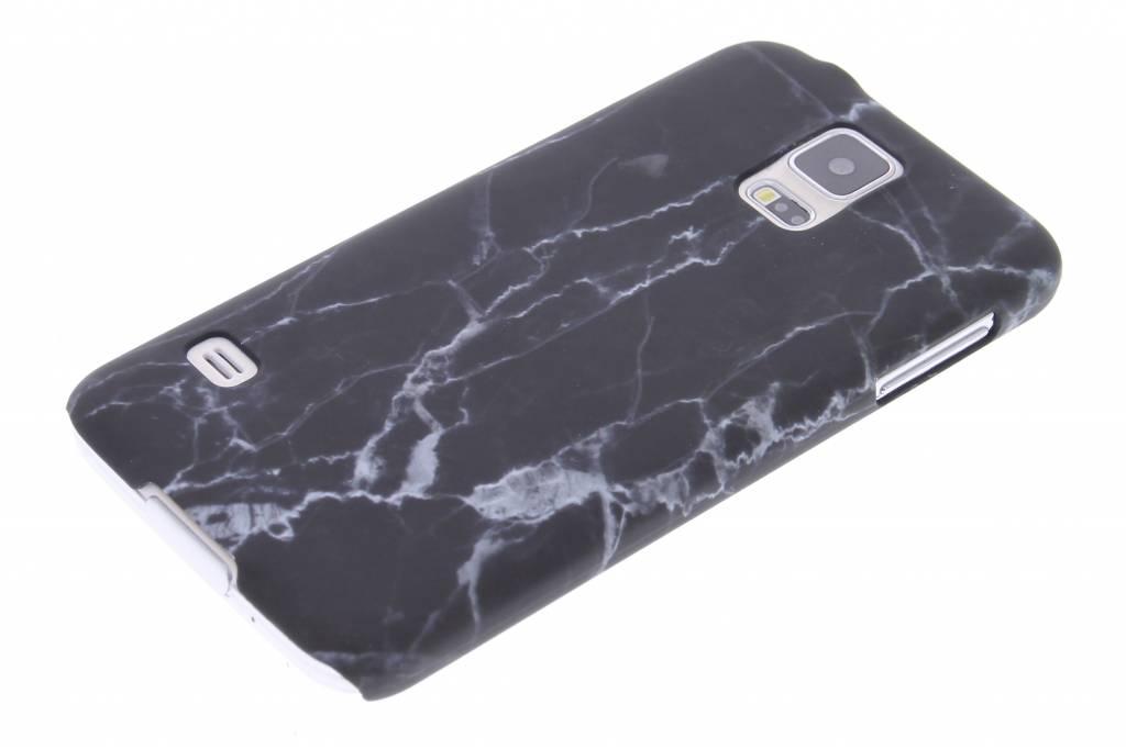 Marbre Regarder La Couverture Étui Rigide Pour Samsung Galaxy S5 (plus) / Neo bIuxbxIjU
