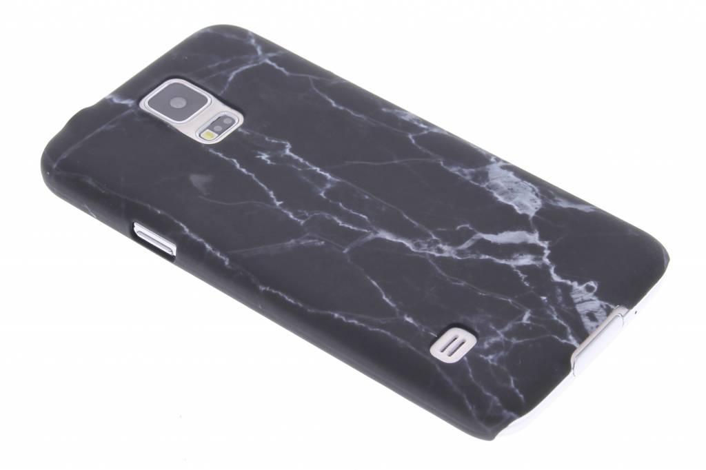 Marmer look hardcase hoesje voor de Samsung Galaxy S5 (Plus) / Neo