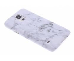 Marmer look hardcase hoesje Galaxy S5 (Plus) / Neo