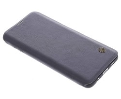 Nillkin Qin Leather slim booktype hoes S6 Edge Plus