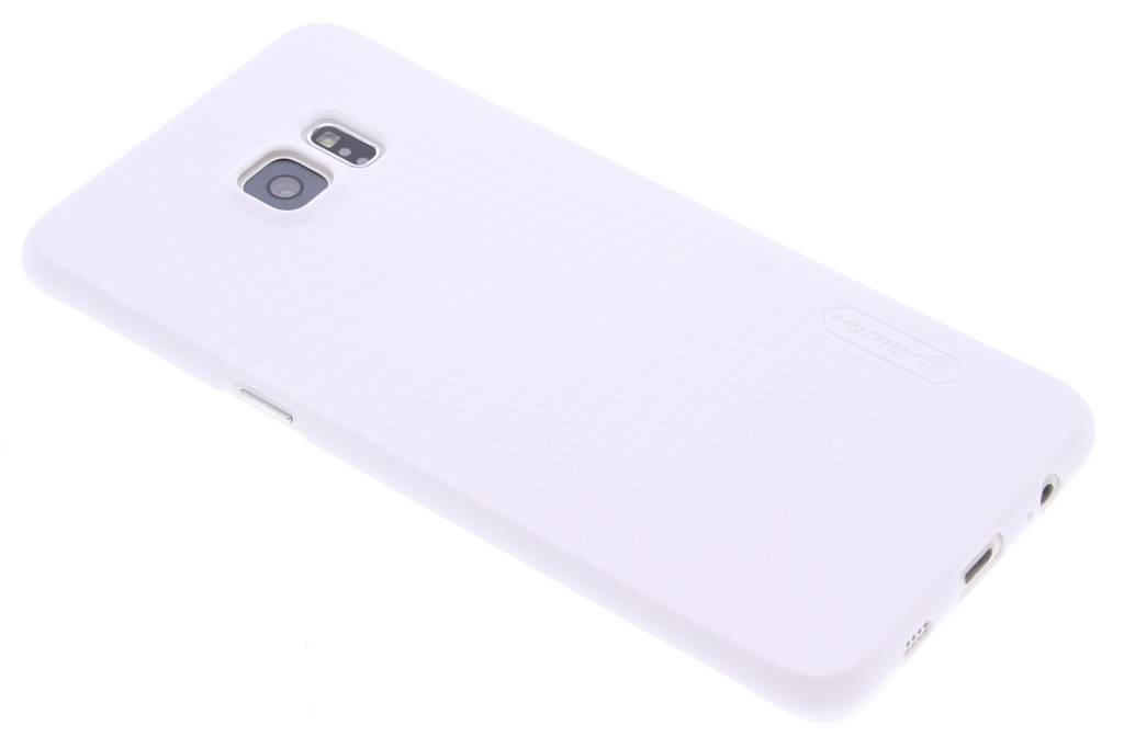 Nillkin Frosted Shield hardcase voor de Samsung Galaxy S6 Edge Plus - Wit