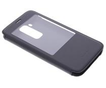 Huawei View Cover Huawei G8 - Black