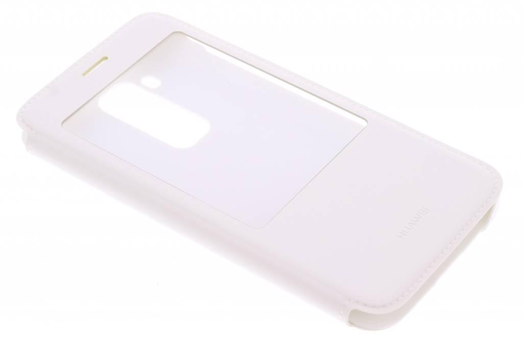 Huawei View Cover voor de Huawei G8 - White