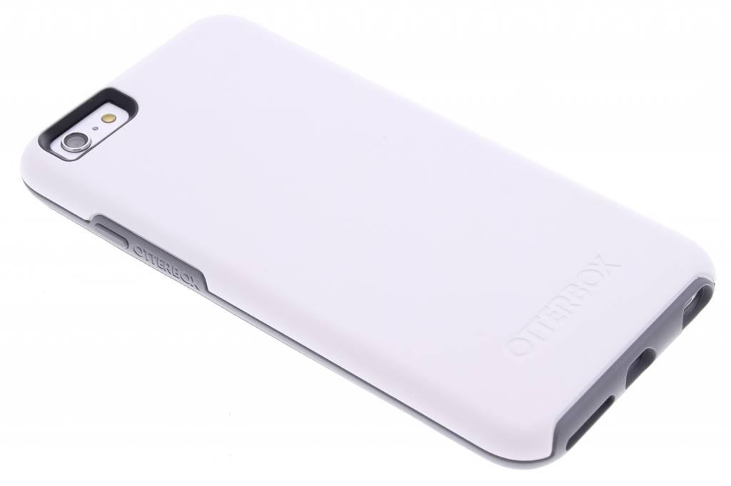 OtterBox Symmetry Series Case voor de iPhone 6(s) Plus - Glacier