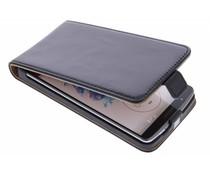 Selencia Luxe lederen Flipcase LG G3 - Zwart