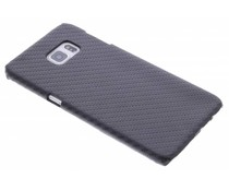 Carbon look hardcase hoesje Samsung Galaxy S6 Edge Plus
