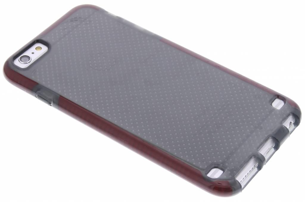 Grijze defender TPU case voor de iPhone 6(s) Plus