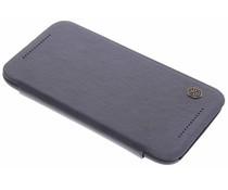 Nillkin Qin Leather booktype Motorola Moto G 3rd Gen 2015