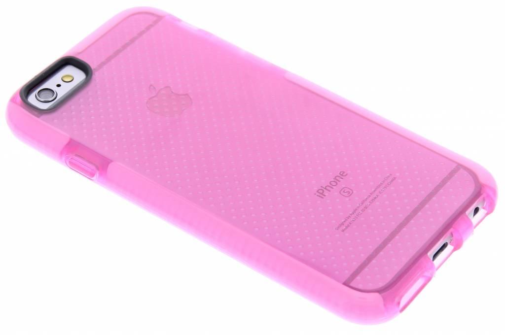Fuchsia defender TPU case voor de iPhone 6 / 6s