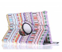 360° draaibare design tablethoes Galaxy Tab E 9.6