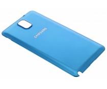 Samsung originele Back Cover Galaxy Note 3 - Blauw