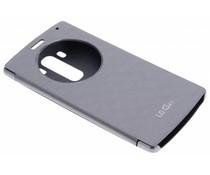 LG Quick Circle Case LG G4 S - Zilver