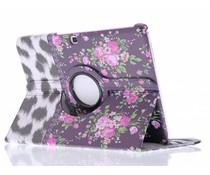 360º draaibare tablethoes Samsung Galaxy Tab 4 10.1