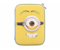 Minions Universal 7-8 inch Yellow Eye Tablet Case