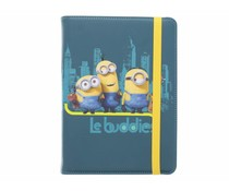 Minions Universal Tablet Case 7-8 inch - Le Buddies