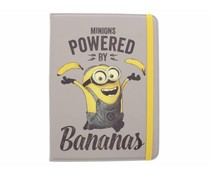 Minions Universal Tablet Case 10 inch - Powered by Bananas