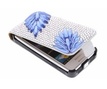 Samsung Galaxy S Advance BlingBling hoesjes