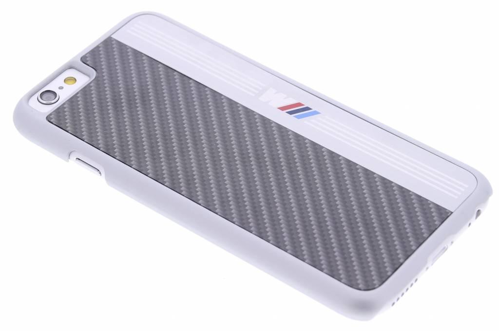 Image of M Aluminium Stripe Hard Case voor de iPhone 6 / 6s - Black