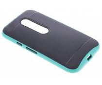 Mintgroen TPU Protect case Motorola Moto G 3rd Gen 2015
