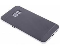 Wit TPU Protect case Samsung Galaxy S6 Edge Plus