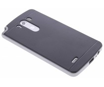 Zilver TPU Protect case LG G3